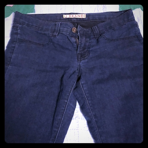 J Brand Denim - Slim fit super thin/ breathable stretch jeans